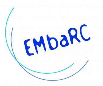 EMbaRC logo